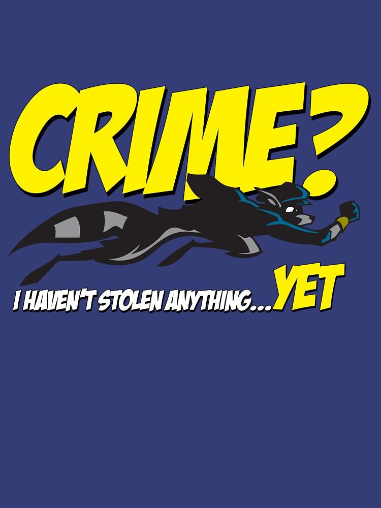 Crime? | Unisex T-Shirt
