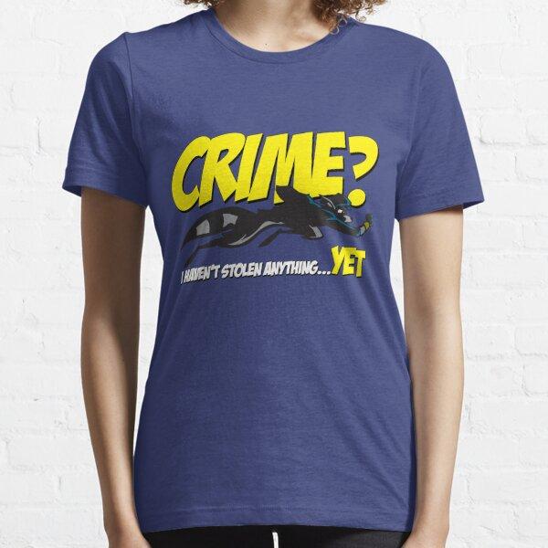 Crime? Essential T-Shirt
