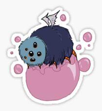 Glommer Goop Sticker
