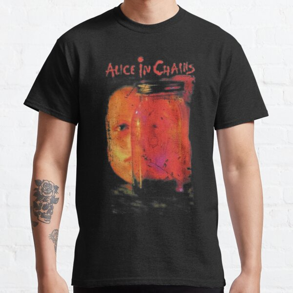 Mejor - Alice in Chaniss Camiseta clásica