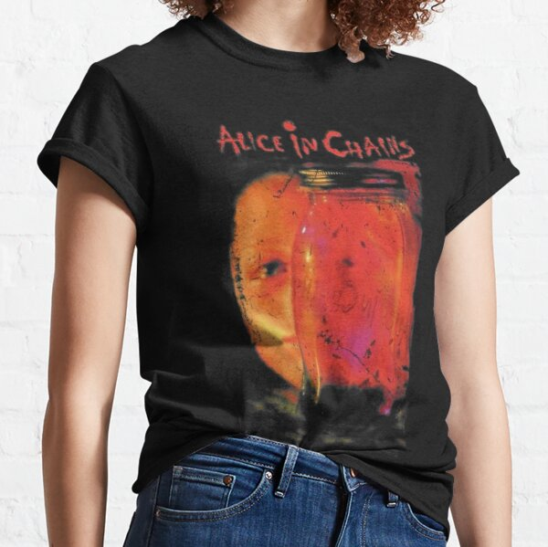 Best -  Alice in Chaniss Classic T-Shirt