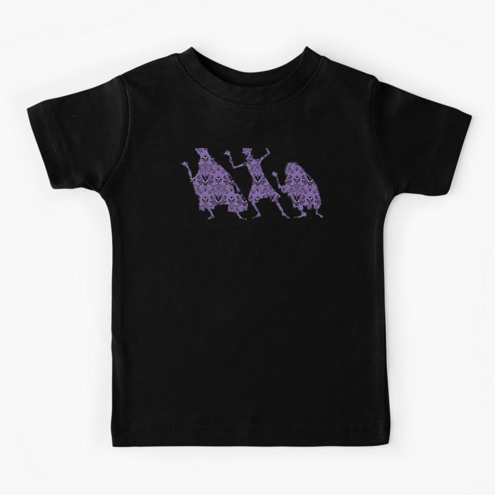 999 Happy Haunts Kids T-Shirt