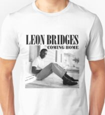 HITS LEON BRIDGES LIVE 2016 ESTR01 T-Shirt