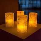 Pre-famine Lanterns by evon ski