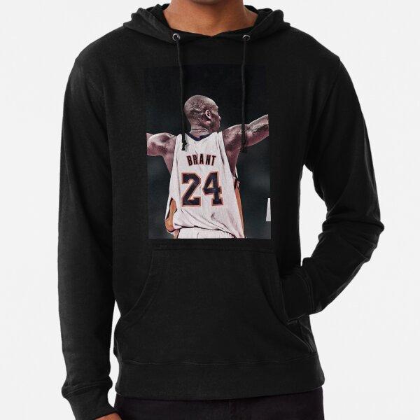 Mejor vendido - Kobe Bryants Legend Sudadera ligera con capucha
