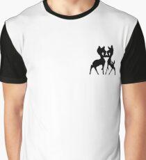 Bambi Graphic T-Shirt