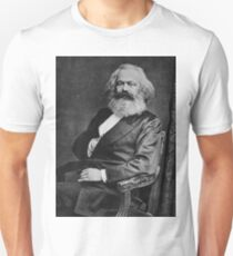 Karl Marx (best quality) Unisex T-Shirt