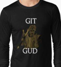 Git Gud. T-Shirt
