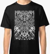 Camiseta clásica Barong