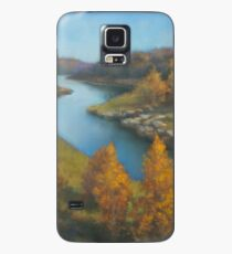 Fall colours Case/Skin for Samsung Galaxy