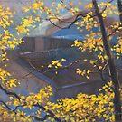 Smithers of Sun by Vira Kalinovska
