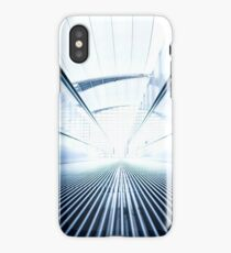 Straight Way iPhone Case/Skin