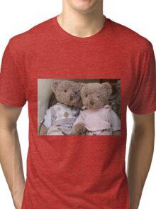 teddy bears Tri-blend T-Shirt