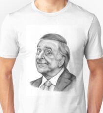 Sir Terry Wogan Unisex T-Shirt
