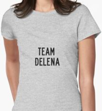 Team Delena (black) T-Shirt