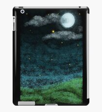 Moonlit  iPad Case/Skin