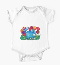 Prussian Blue Kids Clothes