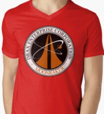 Moonraker Project T-Shirt