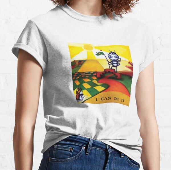 Yo puedo hacerlo Camiseta clásica