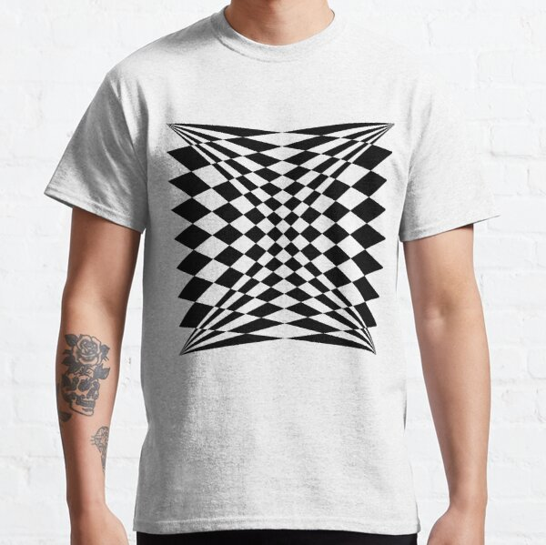 vicrot vasarely Classic T-Shirt