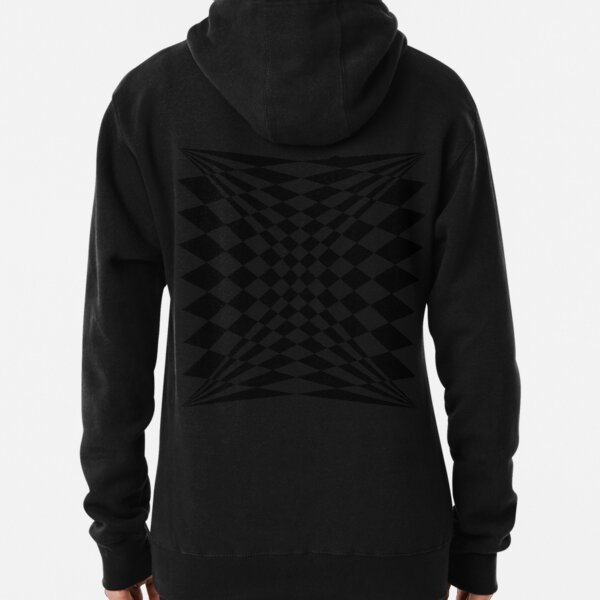vicrot vasarely Pullover Hoodie