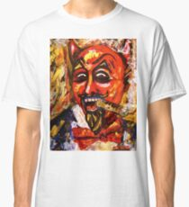 Mephisto Cigars Classic T-Shirt
