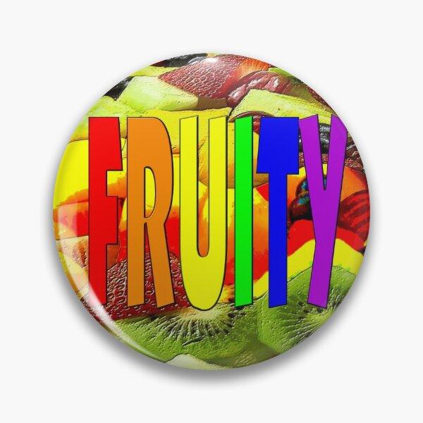 Fruity Pin