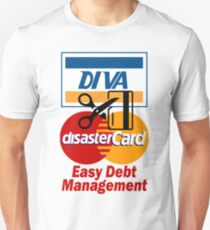 Easy debt management plan T-Shirt