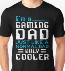 Gaming Dad Unisex T-Shirt