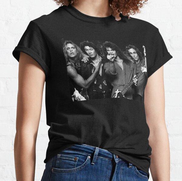 four van people Classic T-Shirt