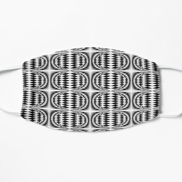 Copy of vicrot vasarely Mask