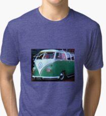 Splitscreen Camper Tri-blend T-Shirt