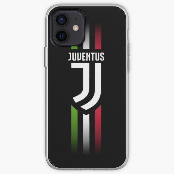 Logo de la Juventus Italia Coque souple iPhone