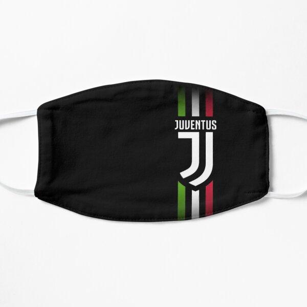 Logo de la Juventus Italia Masque sans plis