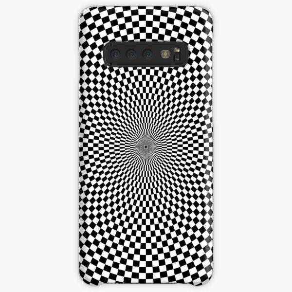 Copy of vicrot vasarely Samsung Galaxy Snap Case