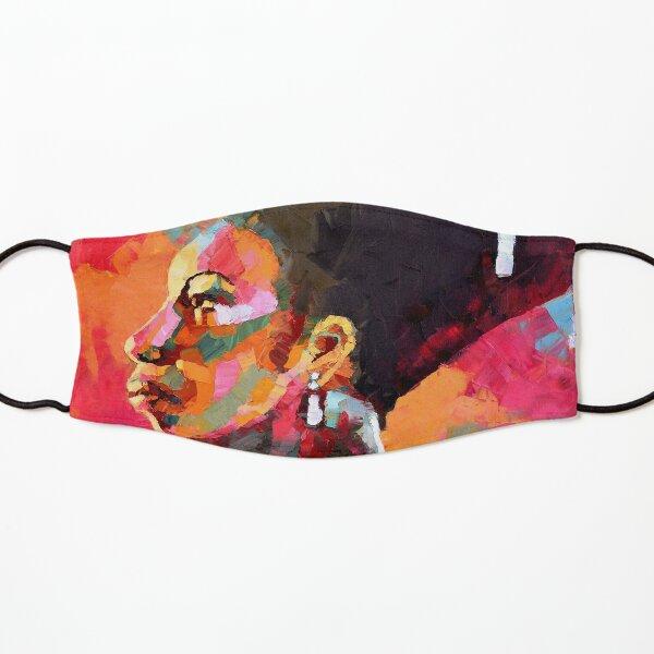 Keeper of The Flame - Nina Simone Kids Mask