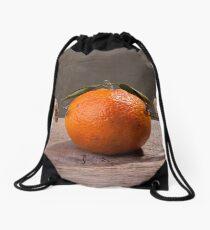 Simple Things - Hard Work Drawstring Bag
