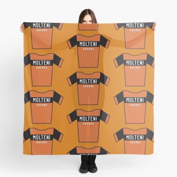 Retro Jerseys Collection - Molteni Scarf