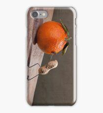 Simple Things - Sisyphos iPhone Case/Skin