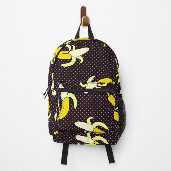 Bananenmaske