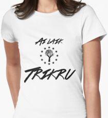 Ai laik Trikru (I am of the Woods Clan) T-Shirt