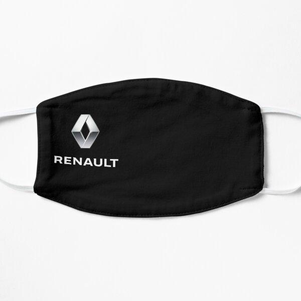 Renault Masque sans plis