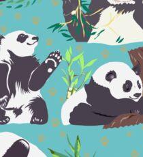 Whole Lotta Panda Sticker