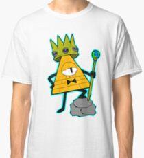 Gravity falls King Bill Cipher  Classic T-Shirt
