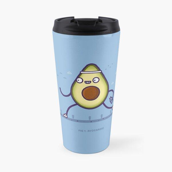 Avocardio Travel Mug