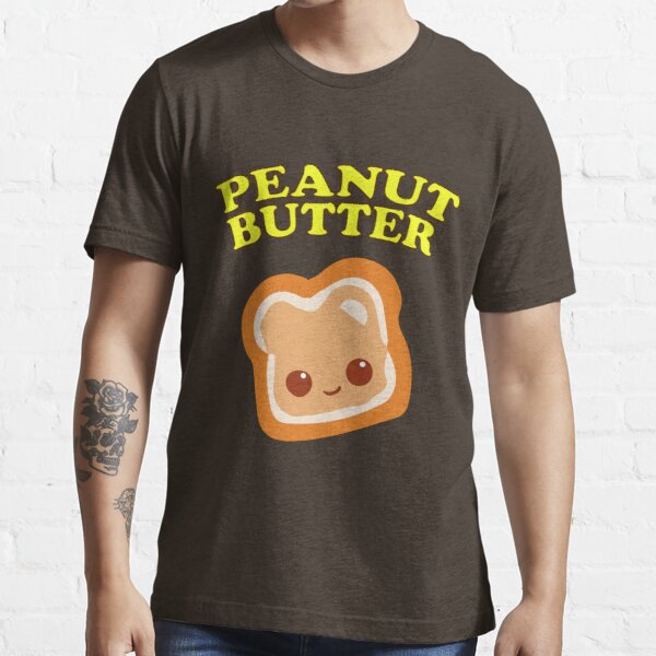 Couple - Peanut Butter (& Jelly) Essential T-Shirt