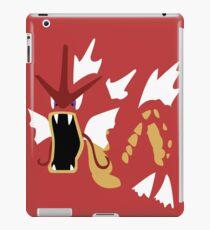 Gyradose Minimal (Pokemon) iPad Case/Skin