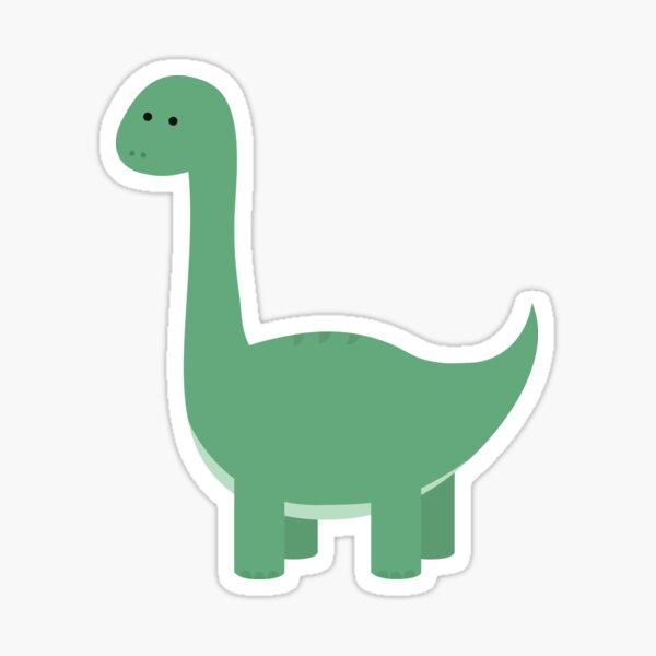Dinosaur4 Sticker