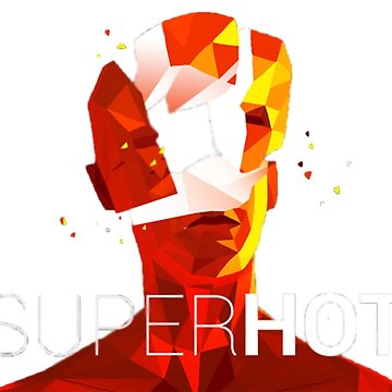 Superhot- Logo by darkdude5555
