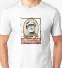 CAFE BALDRICK T-Shirt